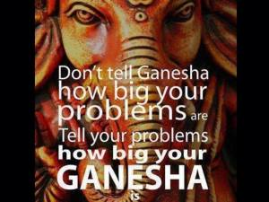 ganesha problems