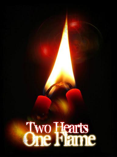 hearts two hearts