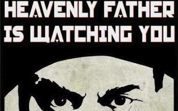 god spy