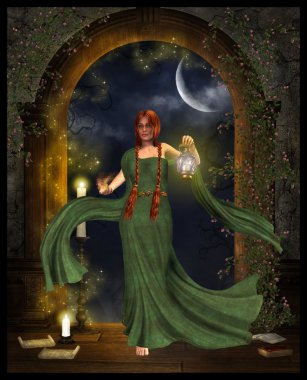 keeper_of_the_sacred_flame_by_elfdaughter-d4lyk6c